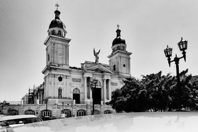 Catedral de Santiago de Cuba, by Guillermo Aldaya / AldayaPhoto