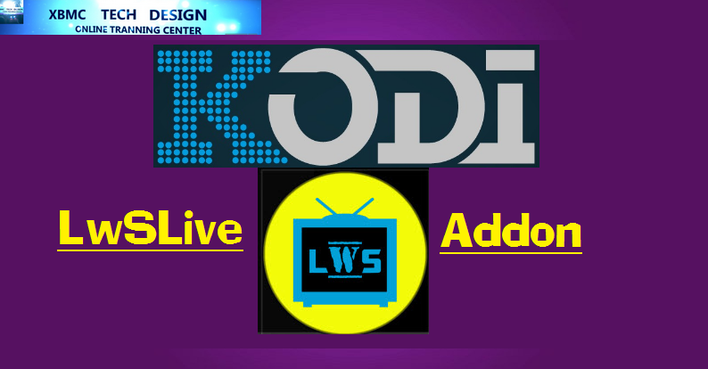 Download LwSLive-2.0.5 Addon IPTV for Live Tv Download LwSLive-2.0.5 Addon IPTV For IPTV-Kodi-XBMC