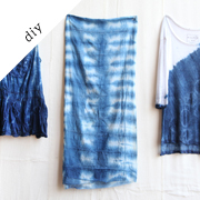 Shibori: Dyeing With Indigo | Free People blog