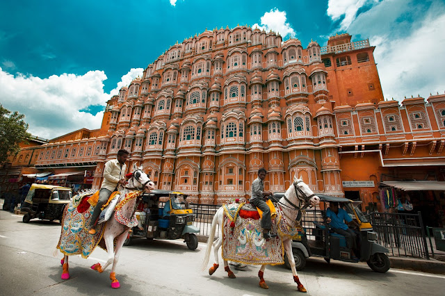 List of Tourist places to visit in rajasthan