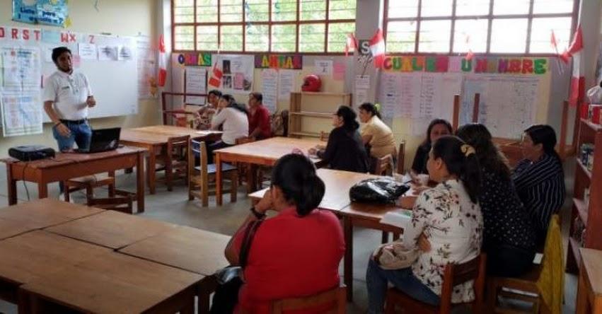 QALI WARMA: Programa social combate la anemia y desnutrición con recetas a base de hierro en escuelas públicas de Pasco - www.qaliwarma.gob.pe