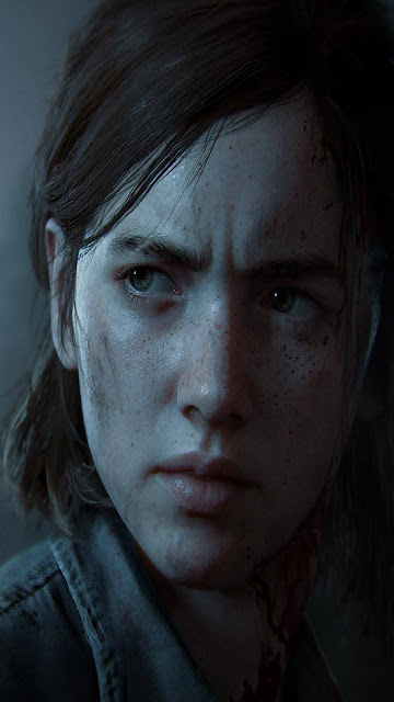 The Last of Us™ Remastered - Ellie finds porn magazine