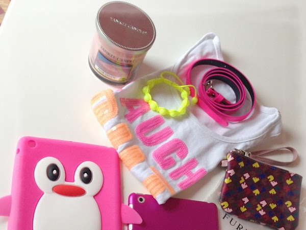 NEW IN: FURLA, YANKEE CANDLE & MORE