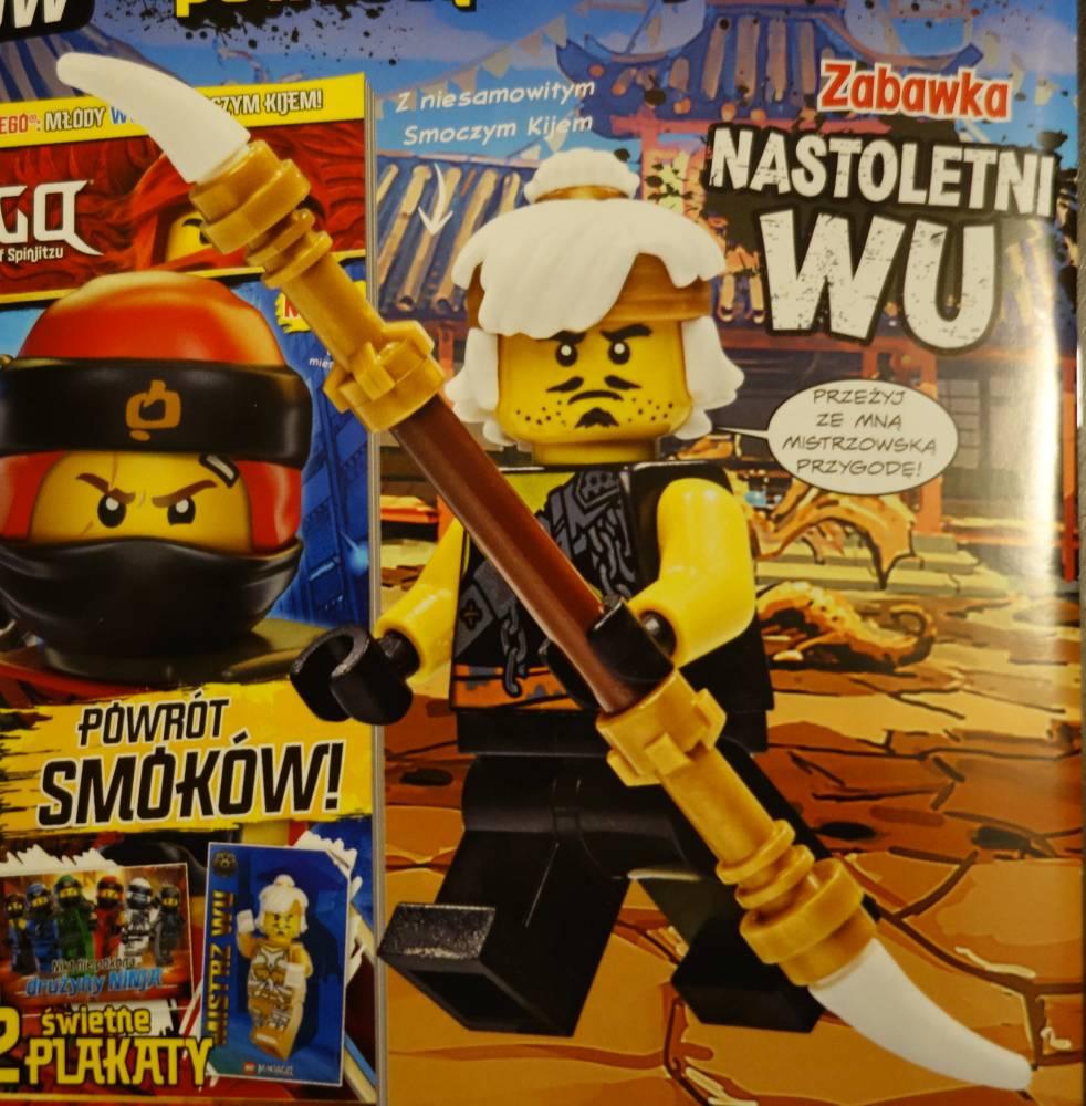 Lego Okazje Zapowiedź Magazynu Lego Ninjago 012019