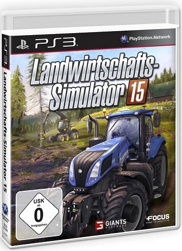 Farming Simulator 15 Achievements | TrueAchievements