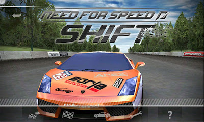 Need For Speed ​​Shift Terbaru Mod Apk  (Unlimited Money)