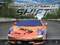 Need For Speed Shift Terbaru Mod Apk  (Unlimited Money)