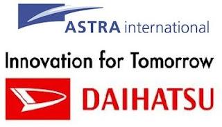 Bursa Kerja di PT. Astra International Tbk (Daihatsu) Bandar Lampung Terbaru Agustus 2016