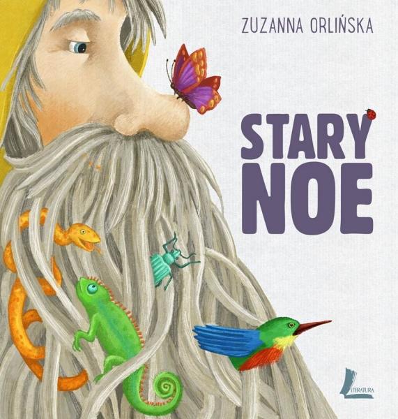 Stary Noe - Zuzanna Orlińska