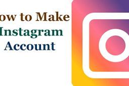 How to Make An Instagram Account