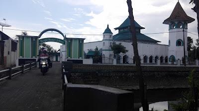 Permalink ke Kampung Toleransi Di Sumenep, Tiga Tempat Ibadah Berdempetan, Jalin Kerukunan