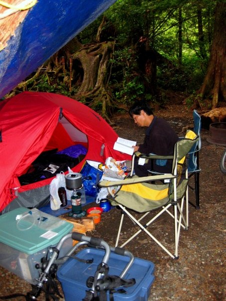 Our Favorite Vancouver Island Campgrounds Play Outside Guide