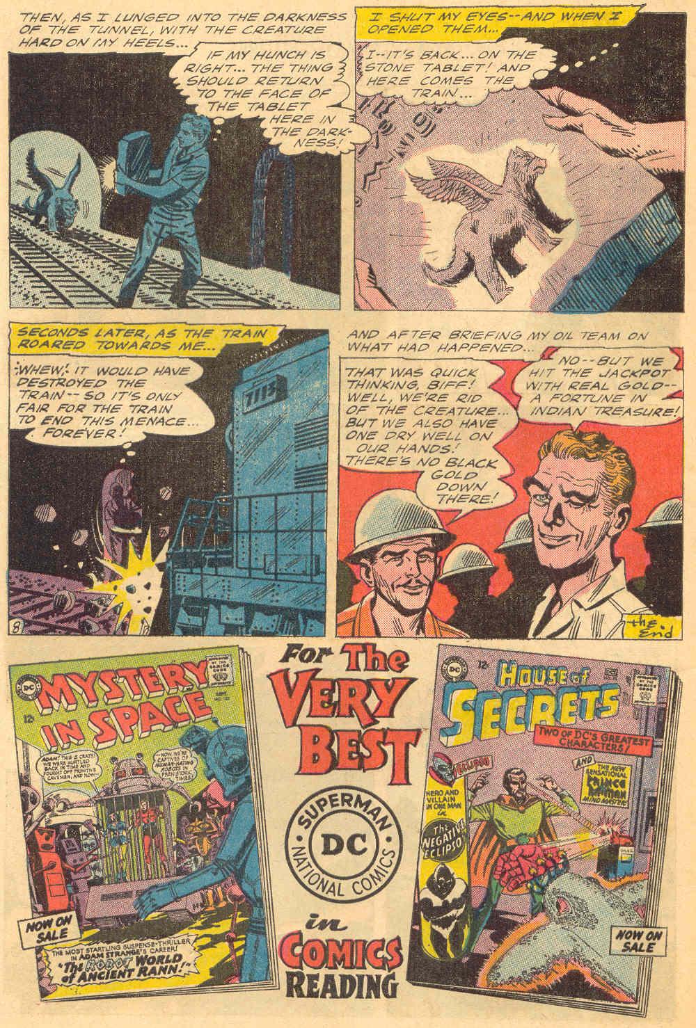 Strange Adventures (1950) issue 180 - Page 32