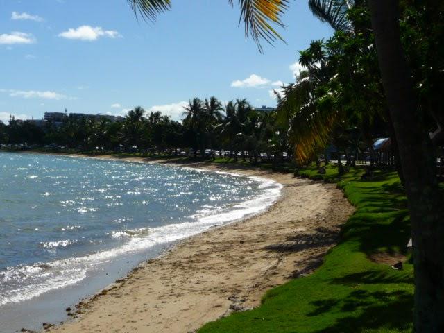 Nomade La Baie De Anse Vata 224 Noumea Nc