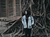 Daya Tarik Wisata Kota Lama Semarang