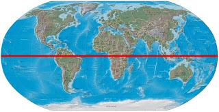 Ekvator Nedir?