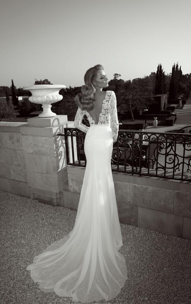 Wedding Dresses By Zoog Sutudio 2013 Belle The Magazine