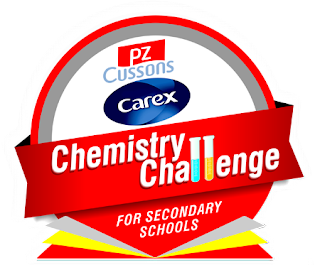 The PZ Cussons Chemistry Challenge
