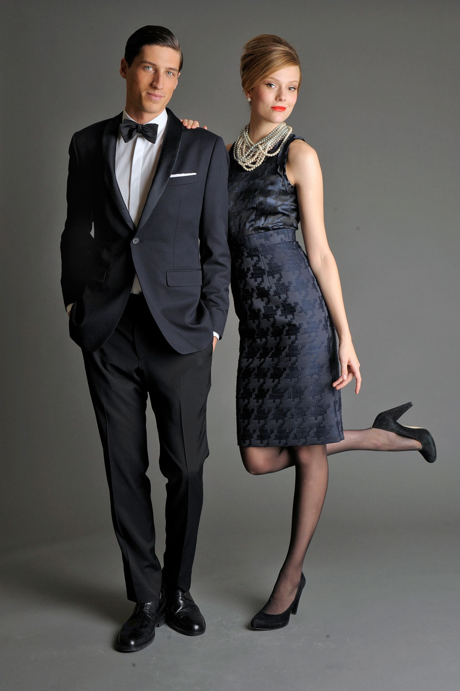 Banana Republic   Mad Men '11 Collection Look Book   Cool ...