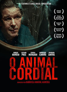 O Animal Cordial - HDRip Nacional