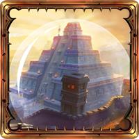 Juegos de Escape - The Circle 2-Shield Fort Escape