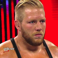 Jack Swagger Discusses Why He Left WWE, Brock Lesnar