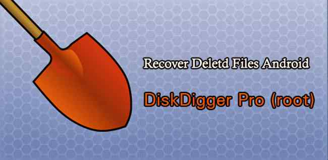 DiskDigger Pro File Recovery (Root) Android Apps Full Free