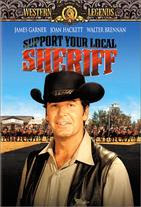 Watch Support Your Local Sheriff! Online Free in HD