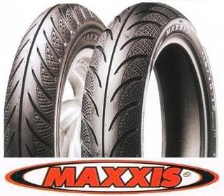 Harga Ban Motor Maxxis