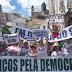 Médicos Pela Democracia repudiam agressões de Bolsonaro aos médicos cubanos