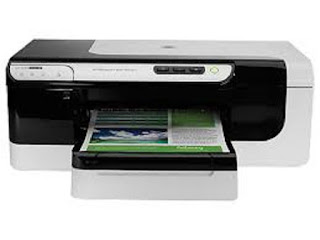 Image HP Officejet Pro 8000 A809n Printer