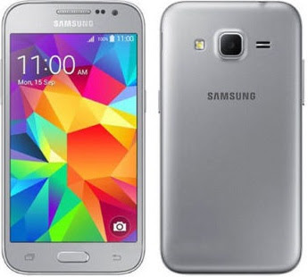 Firmware Samsung Galaxy Core Prime 4G SM-G360FY