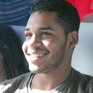 Igor faz 21 anos de idade e decide lançar pré-candidatura a deputado federal