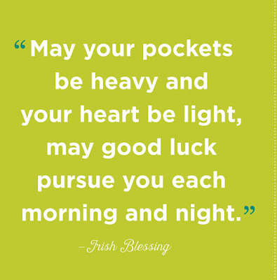st patrick's day sayings images