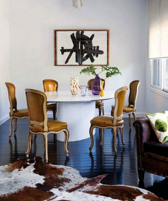 """Eclectic Interior Design: G3Q Designs: """"Eclectic"""" Style"""