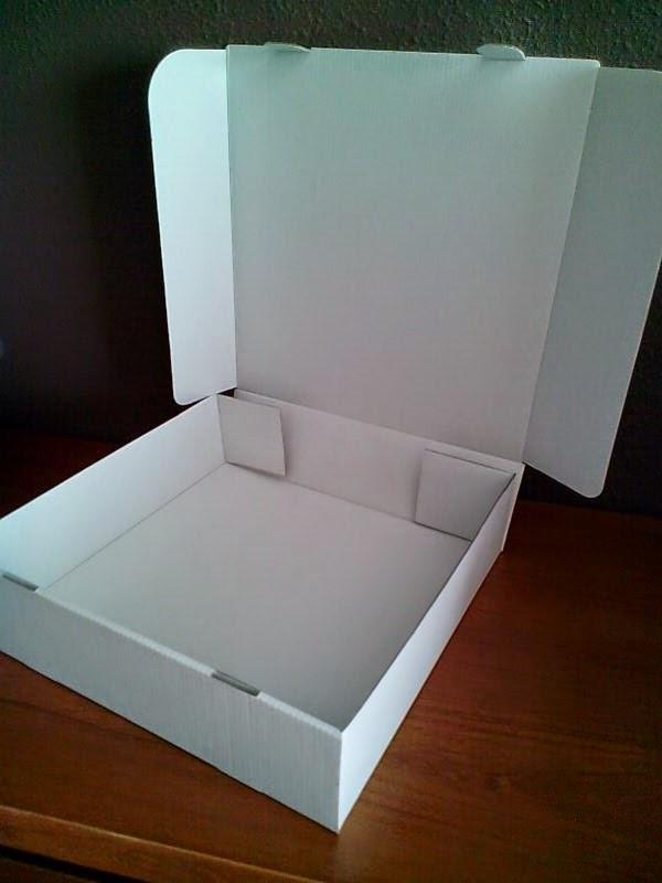 caja carton