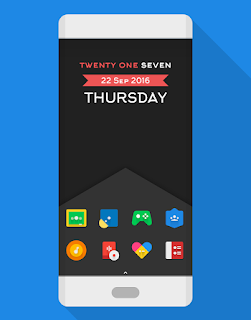 MINIMALE Icon Pack - 5