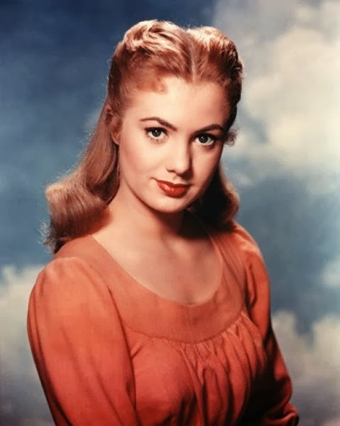 TCM FIlm Festival 2014: Shirley Jones to attend screening of 'Oklahoma' as part of festival's opening night