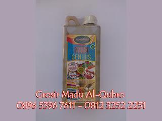 Jual Madu Al Qubro Anak genius, 0812 3252 2251, Madu Al qubro Anak Genius 1 KG