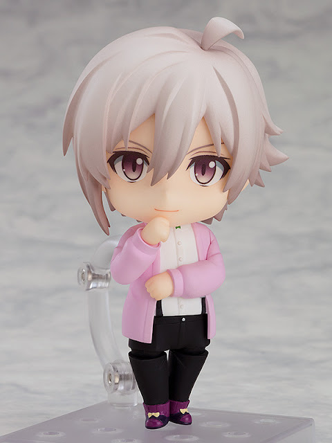 "Nendoroid Tenn Kujo de ""IDOLiSH7"" - Good Smile Company"