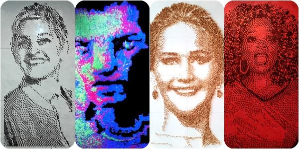 Mateo-Blanco-dese-retratando-Madonna