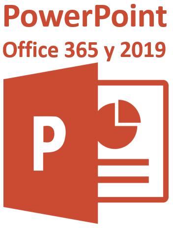 Témporapresentaciones Novedades En Powerpoint 2019 Y 365