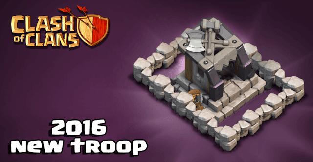 Supercell Bocorkan Troop dan Fitur Baru