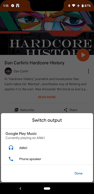 Android-Q-Beta-Quick-Switch-Playback