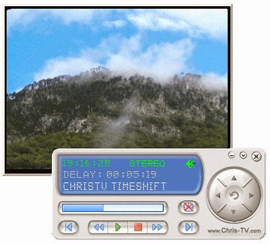 ChrisTV PVR Professional Free