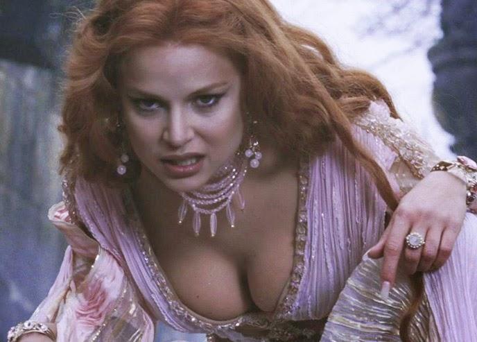Van helsing sexy vampires