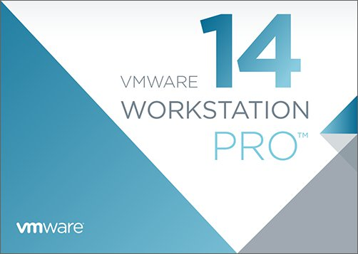 VMware Workstation 14.1.1 Pro Build 7528167