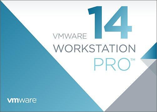 VMware Workstation 14.1.1 Pro Build 7528167