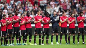 Manchester United Named The Second-Most Valuable Sports Team