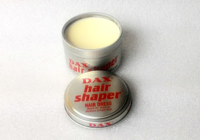 Dax Hair Shaper Hair Dress